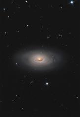 Black Eye Galaxy