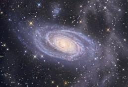 Galaxy - M81