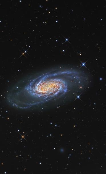 Galaxy - NGC 2903