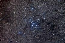 M7 Star Cluster