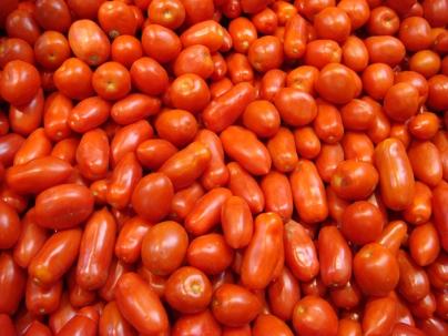 Plum Tomatoes - m