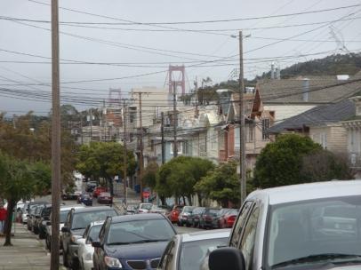 SF Street - m