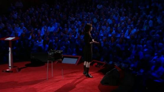 Susan Cain at TED