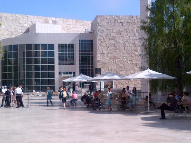 Getty Museum - 3