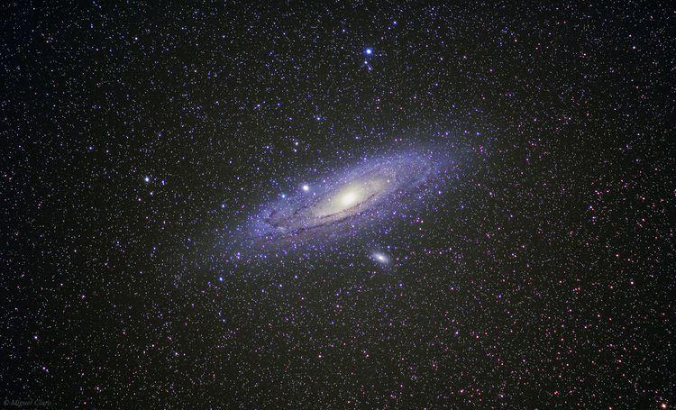 Galaxies | Thus Spoke Jon