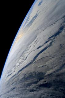 Photo taken by astronaut Sam Cristoforetti on the ISS - https://twitter.com/AstroSamantha/status/601545700380409857
