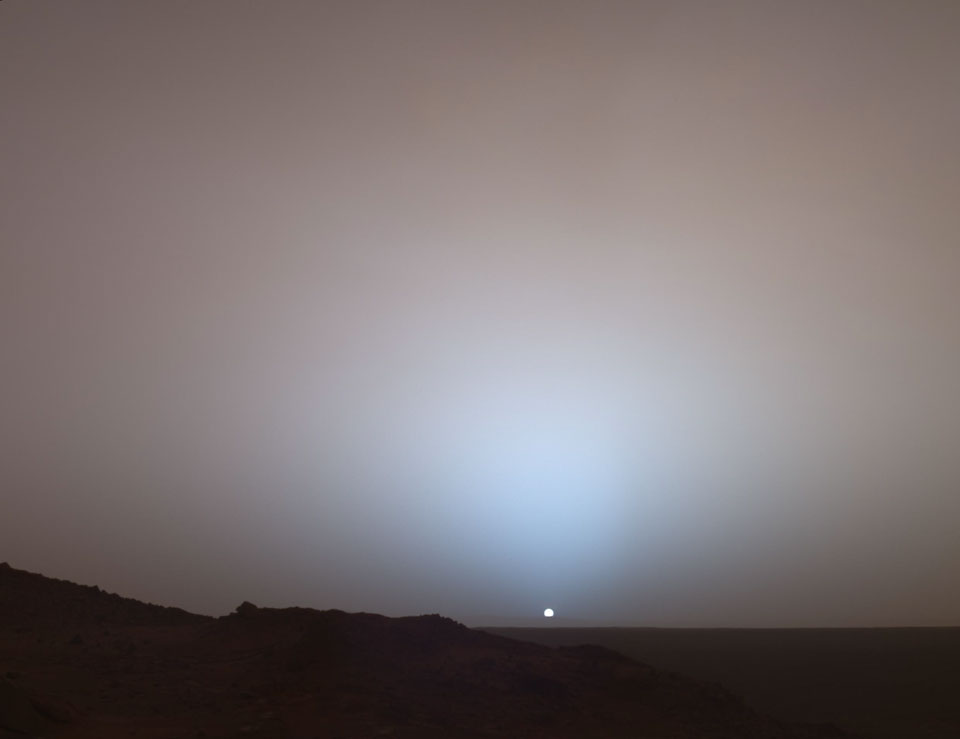 Saturn South Pole Other Planets – Mars...