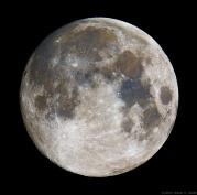Moon - Full Moon 8-30-2012