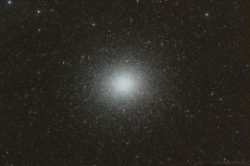 Omega Centauri - over 10 million stars