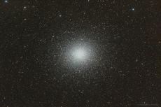 Omega Centauri - over 10 million stars
