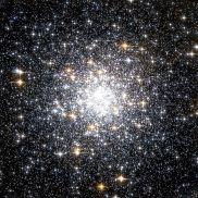 Star Cluster - Messier 69