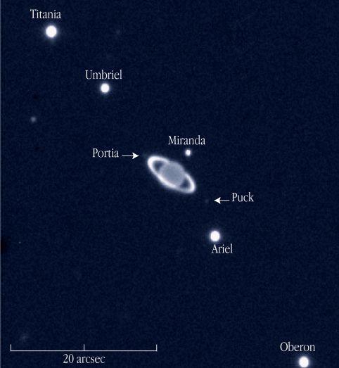 venus moons and rings - photo #26